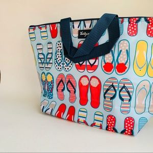 Handbags - Insulated Lunch Tote